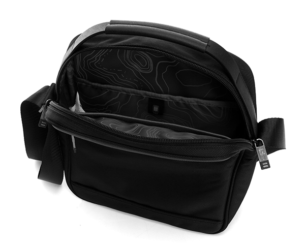 Business Campus Travel Shoulder Bag