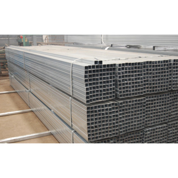 Standard Constructions Square Steel Tube Metal