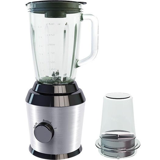 powerful stainless steel food blender for smoothies