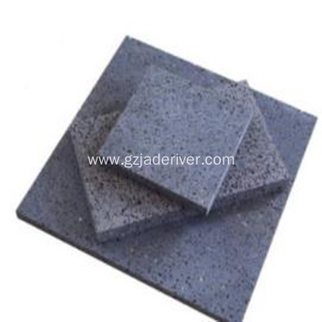 Natural Honeycomb Basalt Stone Outdoor Durable Stone