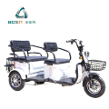 2020 Stable and Safe electric Rickshaw for Seniors