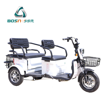 Small size OEM electric leisure tricycle/trike