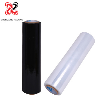 Stretch Wrap Packing Cast Polypropylene Films