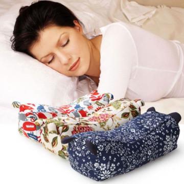 Full Buckwheat Pillow Buckwheat Husk Pillow Pure Buckwheat Hull Cervical Pillow Traditional Adult Tiger Rag Pillow