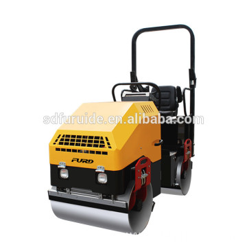 Double Drum Compactor Road Roller for Sale