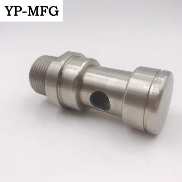 Stainless Steel Polishing Parts/CNC Machining Turning Parts