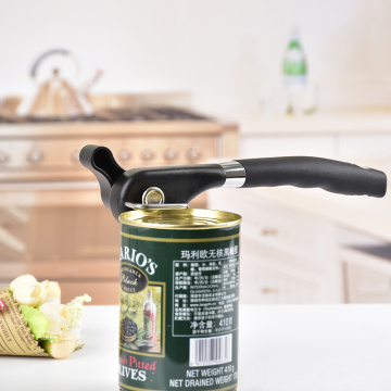 Safety Simple Can Opener