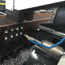 Single Head High Speed CNC Drilling Machine
