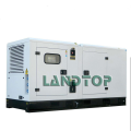 Soundproof Open Diesel Generator with Cummins Engine