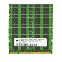 10pcs lot 2GB PC2-6400S DDR2 800MHz 200pin 1.8V SO-DIMM RAM Laptop Memory