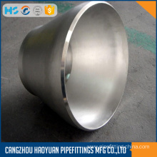 Hot Galvanized Sch60 Welded Reducers Concentric