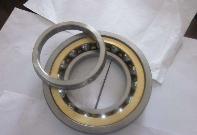 High speed angular contact ball bearing(71822C/71822AC)