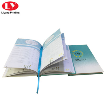 2021 Diaries Planner Custom Notebook Diary Printing