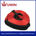 Polyester Vehicle Recovery Towing Straps