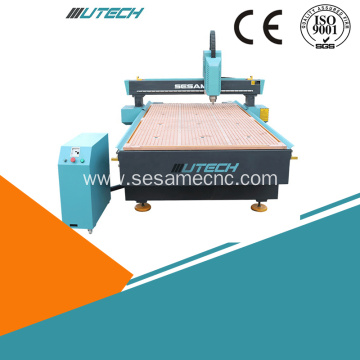High accuracy wood cnc router 1325