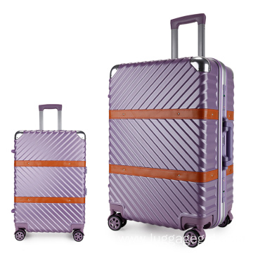 Carry-on trolley luggage travel bags Wholesale