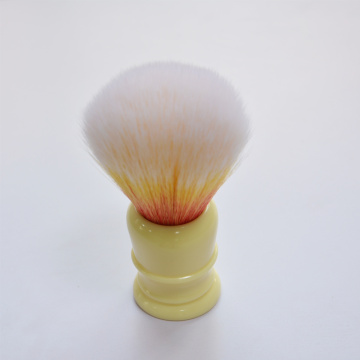 badger hair shaving brush and shaving stand set