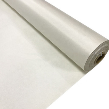 0,1 mm PTFE gecoate witte stof