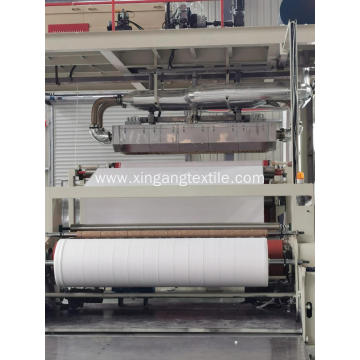 High Effciency 25Gsm Pp Melt-Blown Nonwovens Melt Blown Fabric