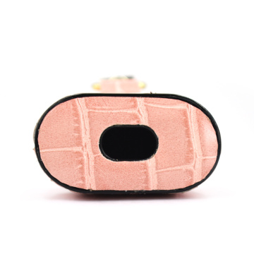 High Quality Cute Style Leather Case for Airpods