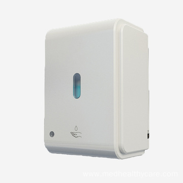 Touchless Hand Soap Dispenser for Home Hospital Office