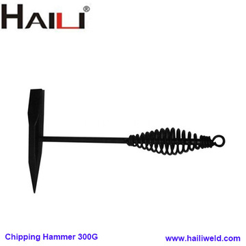 Spring Handle Welding Chipping Hammer 300G