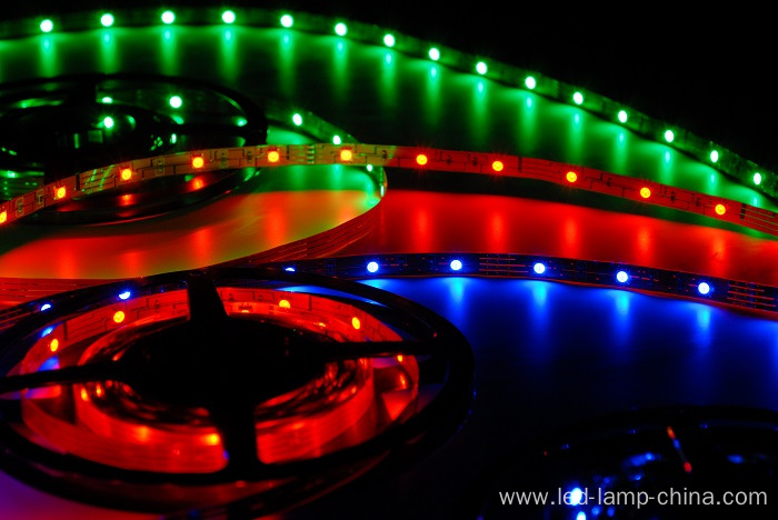 PUB lighting SMD5050 RGB STRIP