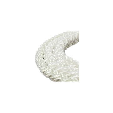 High strength nylon pp polyester climbing rope