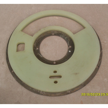 High Wear-Resistance Urethane Buffer Block