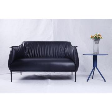Modern Design Archibald Loveseat by Jean-Marie Massaud