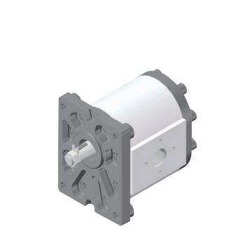 Lincoln Hydraulic Gear Pump