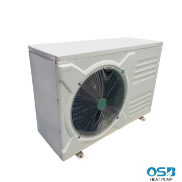 Heating Cooling Heat Pump Electric Heat Pool Pump