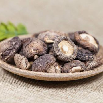 are dried shiitake mushrooms safe benefits calories