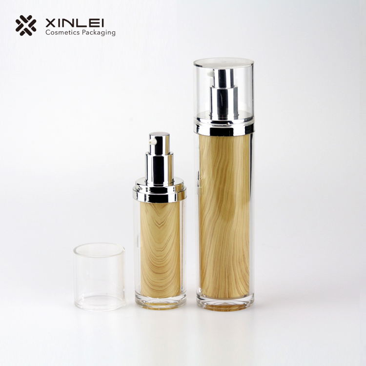 30ml Plastic Packaging