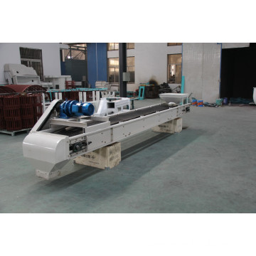 TDSL60Belt Conveyor For Rice Mill /Rice Processing Machine