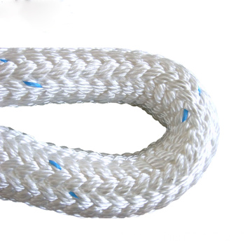 Polyester Double Braided Rope /Braided