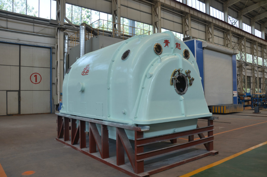 Steam Turbine Generator (29)