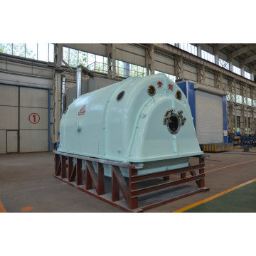 50MW Steam Turbine Generator