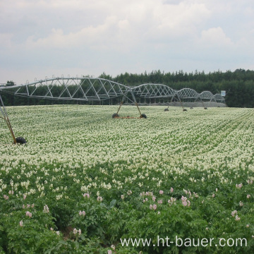246m linear pivot irrigation system