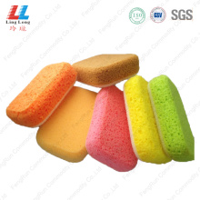 Splendid crafted sponge vivid bath item