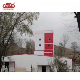 CE Approved Wood Pellet Pellet Production Line