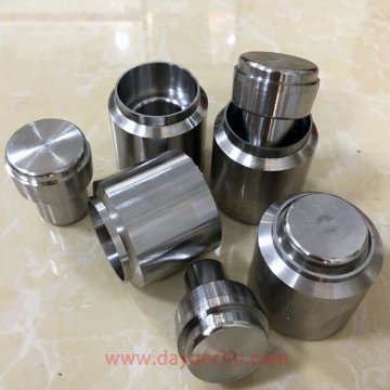 Custom Cavity Components for Bottle Cap Mold Parts