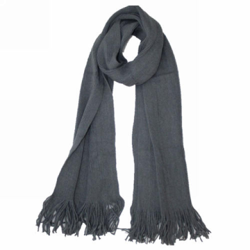 Wholesale Customized Knitted Scarf