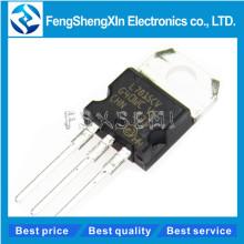 10pcs/lot New L7815CV TO-220 L7815 LM7815 MC7815 15V voltage regulators