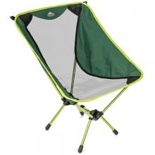Folding Portable Camp Chair for Backpacking