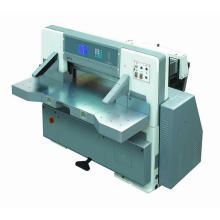 Microcomputer Paper Cutting Machine