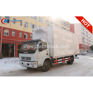 2019 New DFAC 26m³ Cold Food Transportation Truck