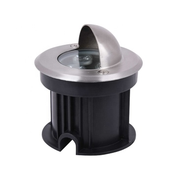 Stainless steel swimming pool underground lights