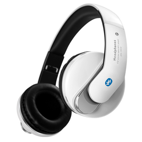 Cellphone mobile stylish on ear mp3 bluetooth headphone