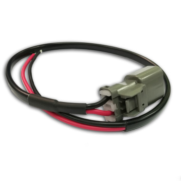 Connector cable wire harness